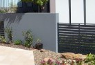 Araluen NT Brick fencing 3old