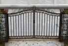 Araluen NT Decorative fencing 28