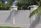 Araluen NT Privacy fencing 27