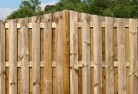 Araluen NT Timber fencing 3
