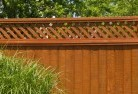 Araluen NT Wood fencing 14