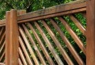 Araluen NT Wood fencing 7